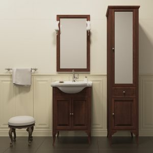 Комплект мебели Глория 55